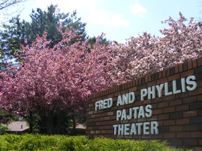 Fred and Phyllis Pajtas Theater - Swartz Creek